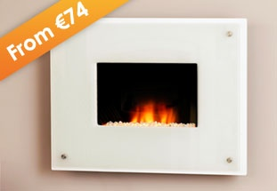 Fireplace World Wall Mounted Fires
