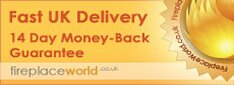 Fast Delivery and 14 Day Return Guarantee