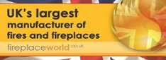 UKs Largest Fireplace Manufacturer