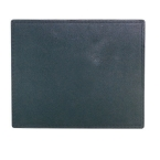 Corby Black Desk Pad (Case Qty 5)