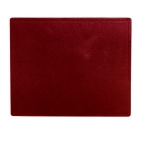 Corby Burgundy Desk Pad (Case Qty 5)