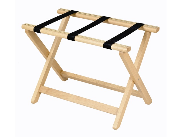 Beech Folding Luggage Rack Corby Of Windsor