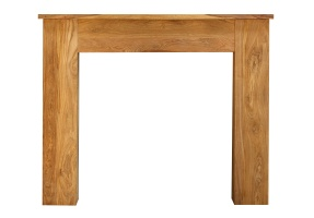 Solid Wood Mantelpieces