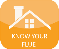 Fireplace Flue Guide