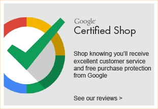 Google Certified Store