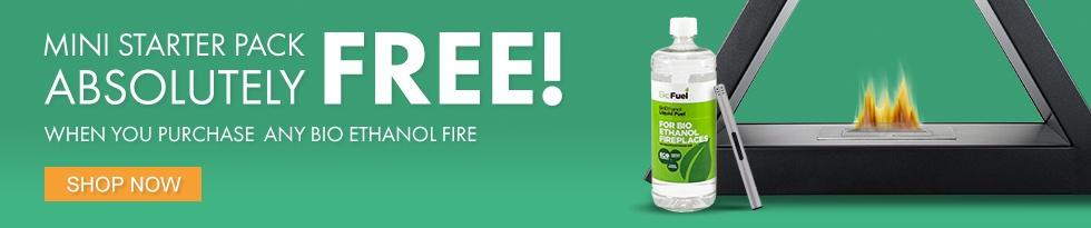 Free Mini Starter Pack