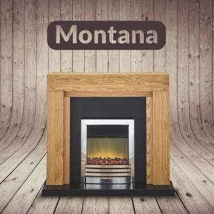 The Montana Range