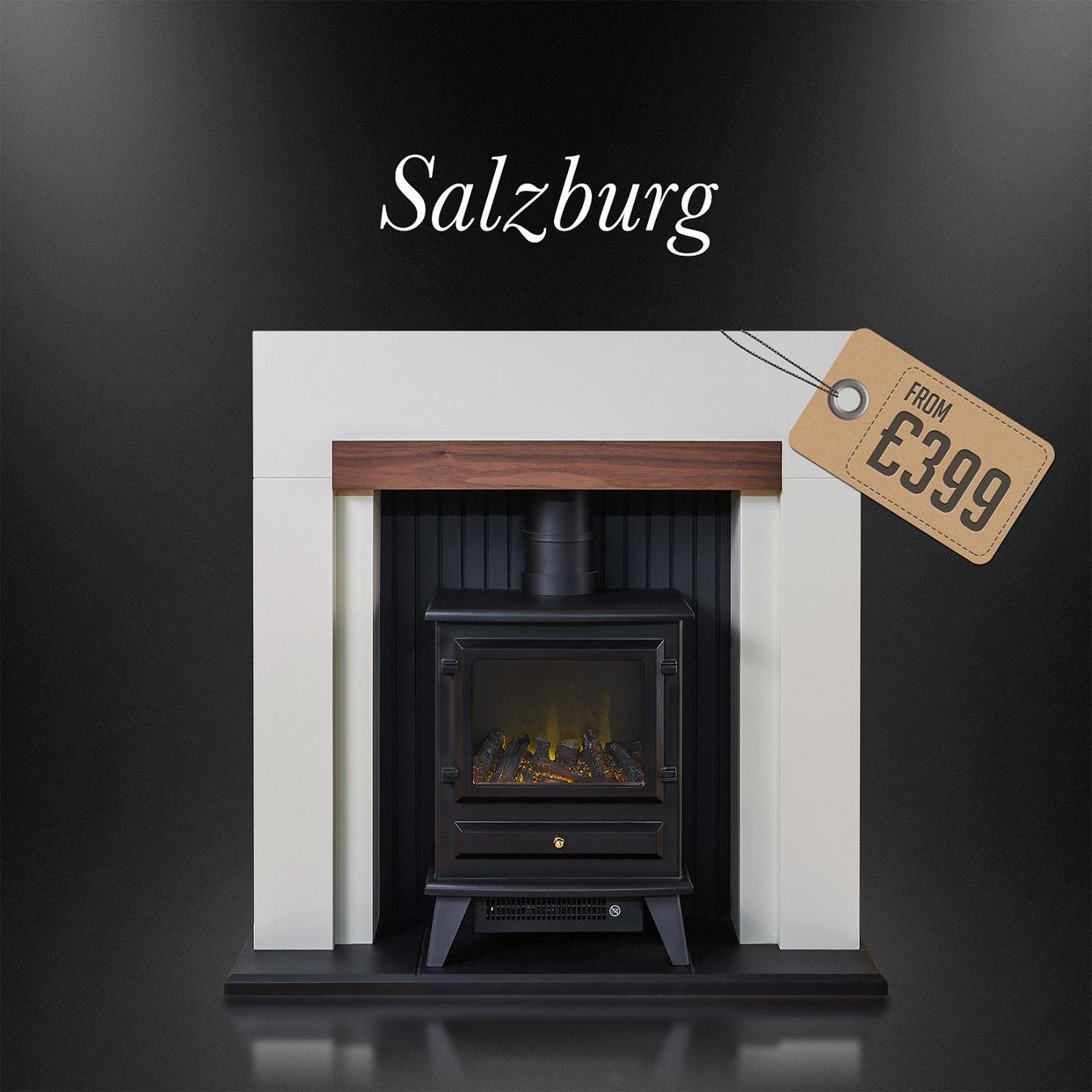 The Salzburg