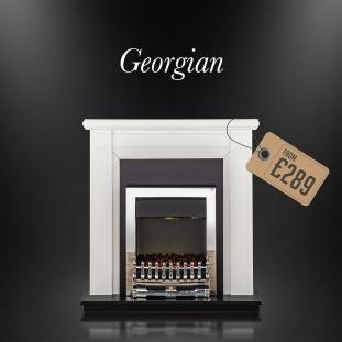 The Georgian Range