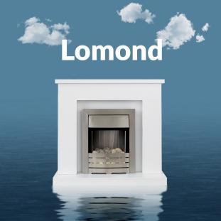 The Lomond Range