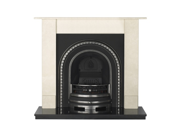 the-charlotte-suite-in-roman-stone-with-bedford-back-panel-set-and-gas-fire-48-inch