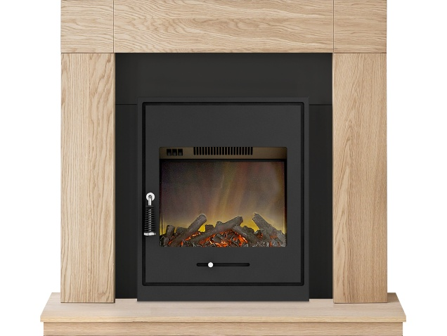 Buy Adam Malmo Fireplace Shop Every Store On The Internet