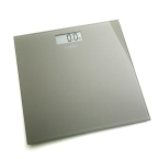Corby Digital Glass Bathroom Scale