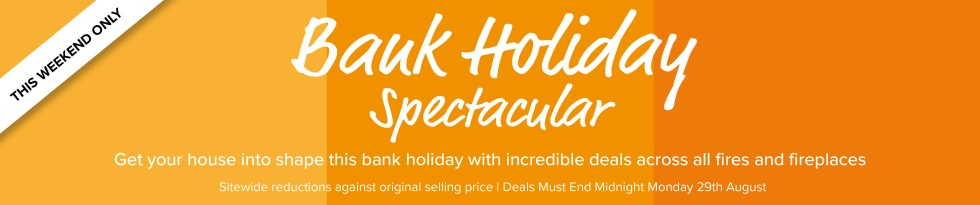Bank Holiday Spectacular