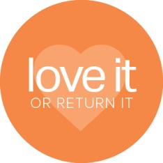 Love It Or Return It