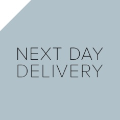 Free, Next Day Delivery