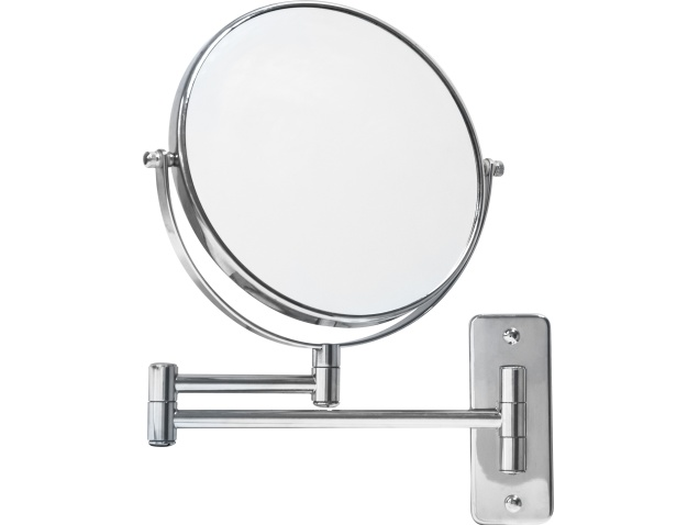 Winchester Wall Mounted Cosmetic Shaving Mirror Corby