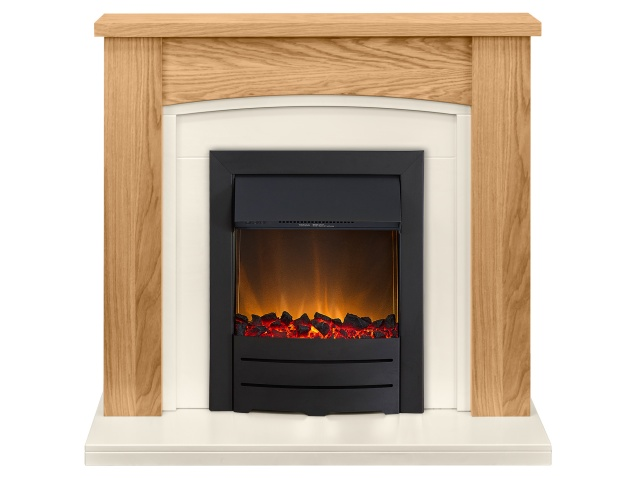 adam-chilton-fireplace-suite-in-oak-with-colorado-electric-fire-in-black-39-inch