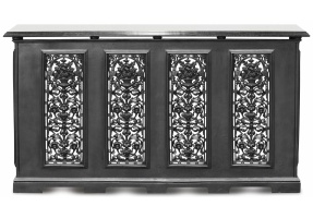 Cast Iron Radiator Covers