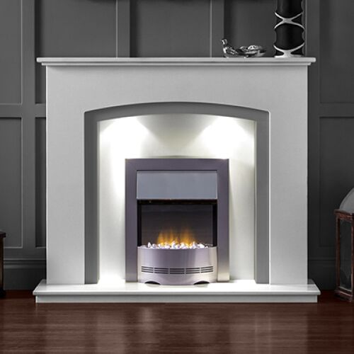 UK's premier marble fireplace brand