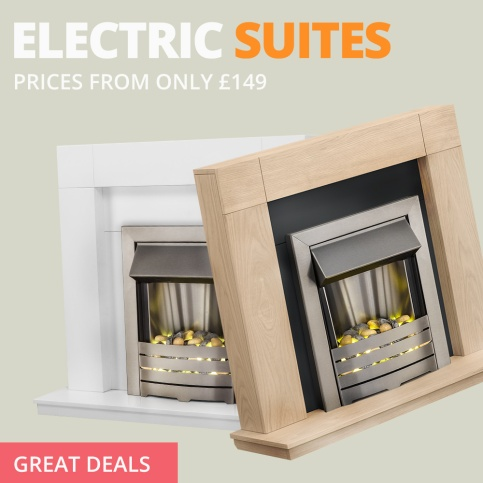 Electric Suites - Prices from only £149