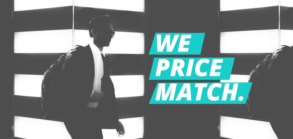 We price match