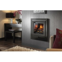 Hole-in-Wall Gas Fires