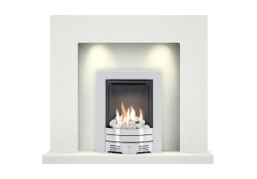 Gas Fireplace Suites