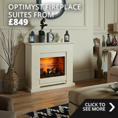 Gas Fires from £99