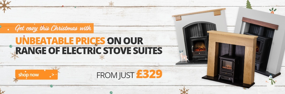 Unbeatable Prices on Electric Stove Suites