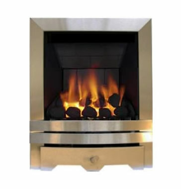 GAS STARTER FIREPLACE Fireplaces