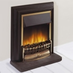 Dimplex Cheriton Electric Fire with Optiflame Effect