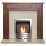 adam-sudbury-in-walnut-beige-marble-with-downlights-colorado-bio-ethanol-fire-in-brushed-steel-48-inch