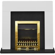 adam-miami-fireplace-in-pure-white-black-marble-with-blenheim-electric-fire-in-brass-48-inch