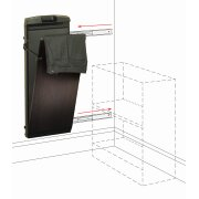 corby-4400-black-ash-space-saver-trouser-press-that-slides-to-left