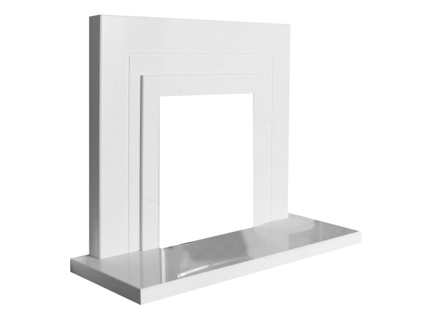 the-belair-marble-fireplace-in-sparkly-white-44-inch