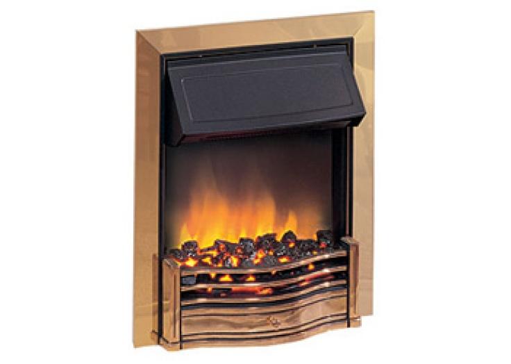 dimplex danesbury brass electric fire fireplace world rh fireplaceworld ie