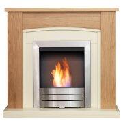 adam-chilton-fireplace-in-oak-cream-with-colorado-bio-ethanol-fire-in-brushed-steel-39-inch
