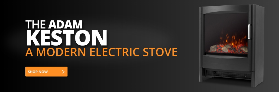 Adam Keston Electric Stove