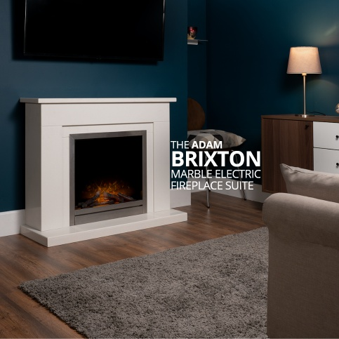 Adam Brixton Electric Suite