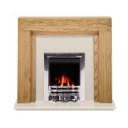 the-beaumont-fireplace-in-oak-beige-stone-with-crystal-gem-gas-fire-in-chrome-54-inch