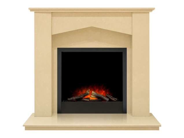georgia-fireplace-in-beige-stone-with-adam-ontario-electric-fire-in-black-48-inch