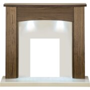 adam-stanford-fireplace-in-walnut-with-downlights-48-inch
