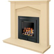 georgia-beige-marble-fireplace-with-montana-royale-black-gas-fire-48-inch