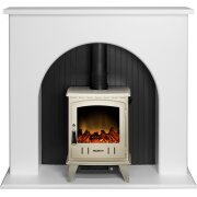 adam-kirkham-stove-suite-in-pure-white-with-aviemore-electric-stove-in-cream-enamel-48-inch