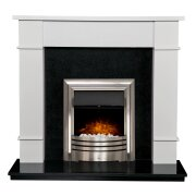 linton-surround-in-pure-white-black-marble-with-downlights-astralis-electric-fire-48-inch