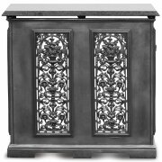 the-2-panel-radiator-cover-in-black-with-granite-top-by-carron-940mm
