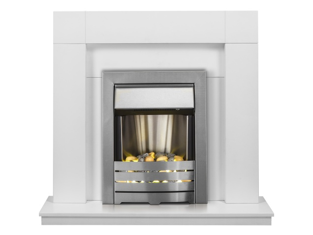 adam-malmo-in-pure-white-blackpure-white-with-helios-electric-fire-in-brushed-steel-39-inch
