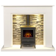 miramar-white-marble-stove-fireplace-with-downlights-hudson-electric-stove-in-black-54-inch