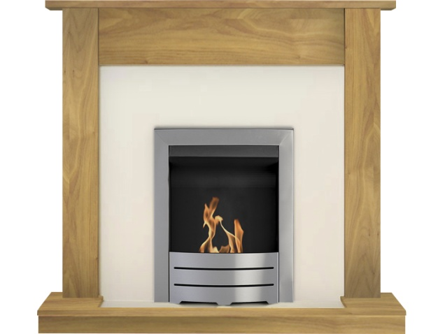 adam-buxton-fireplace-suite-in-oak-with-colorado-bio-ethanol-fire-in-brushed-steel-47-inch